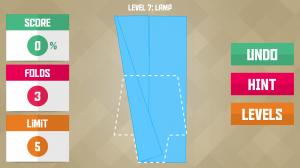 Paperama - Shizume - Level 7 - Lamp (4)