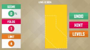 Paperama - Shizume - Level 9 - Sock (2)