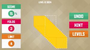 Paperama - Shizume - Level 9 - Sock (4)
