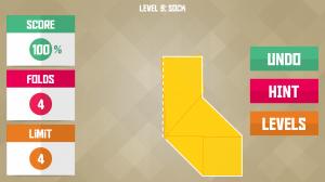 Paperama - Shizume - Level 9 - Sock (5)